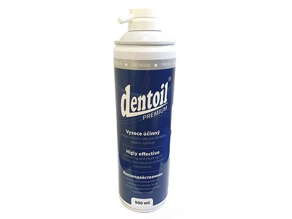 dentoil