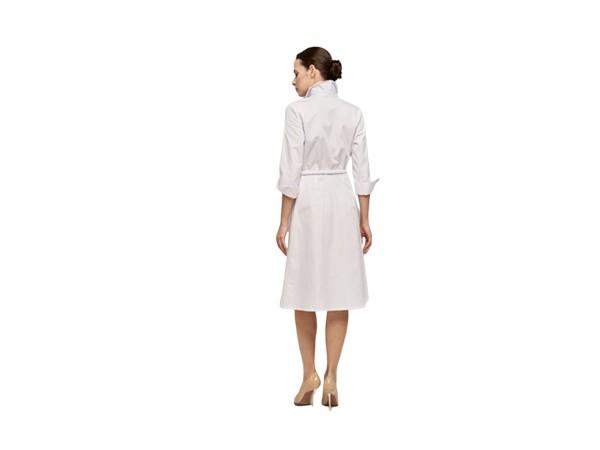 Платье Надежда белое