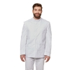 Пиджак медицинский белый
