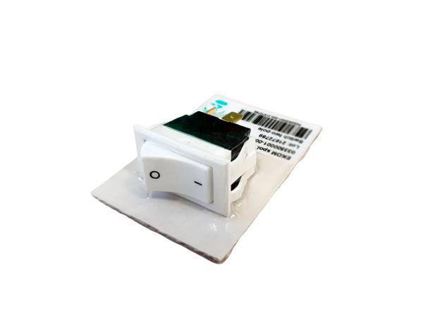 Выключатель компрессора EKOM двух позиционный