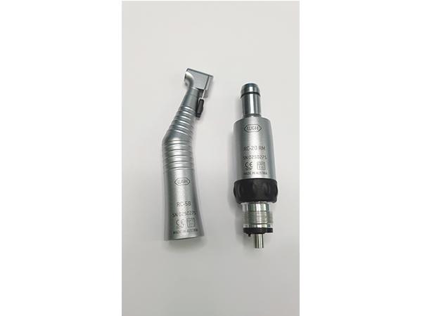 комплект воздушный мотор и наконечник
